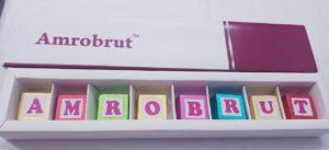 Amrobrut Client