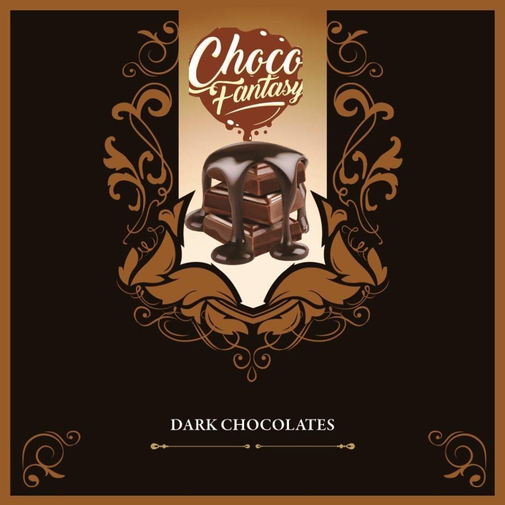Dark Chocolates Boxes