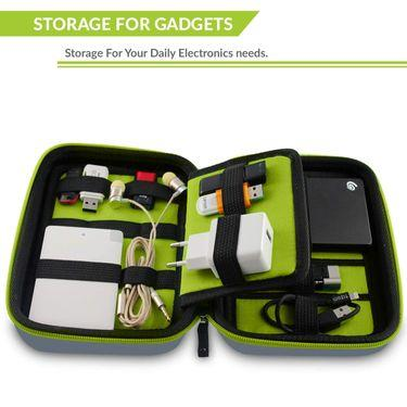 Gadget Organiser Bag for travellers india