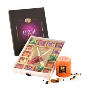 Diwali Specialised Chocolates Gift Boxes 2