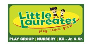 littlelaureateslgo